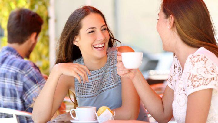 Kaj storiti, ko prijatelji govorijo samo o sebi in svojih težavah? (1. del)